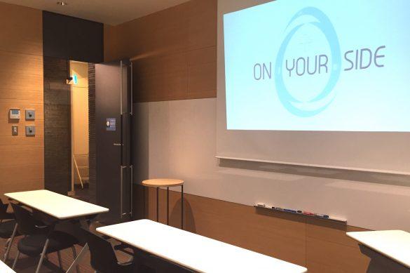 SAPエンドユーザートレーニングサービス